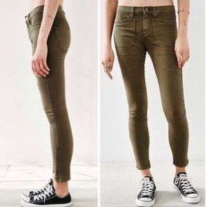 Urban Outfitters BDG Skinny Cargo Pants